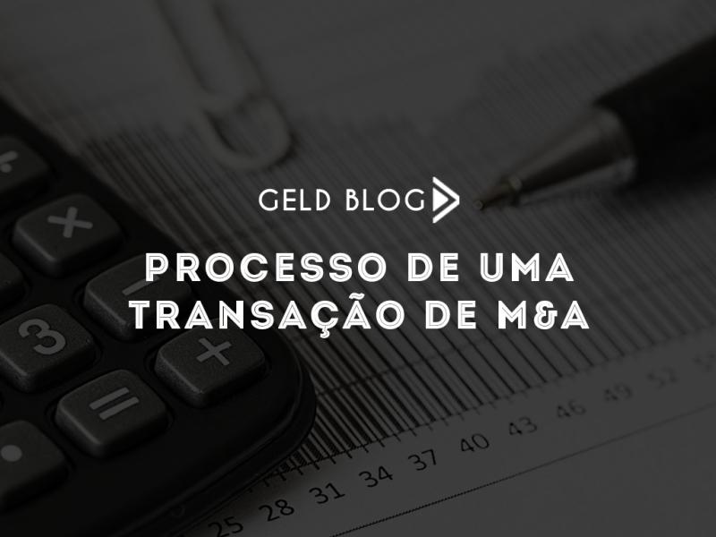 Processo de uma Transação de M&A